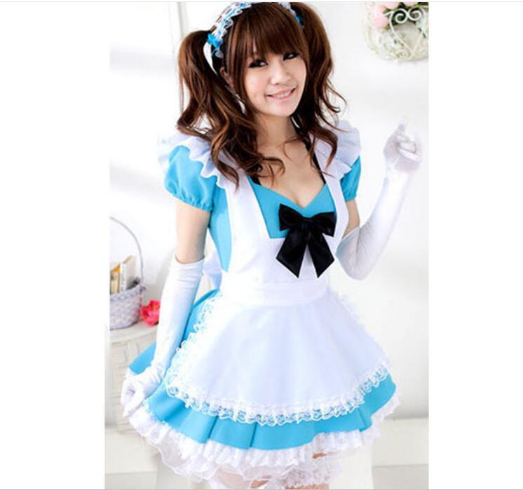 cute chubby maid Shorts