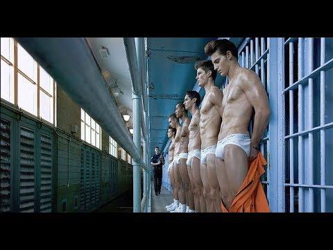 panties prison titjob Gay