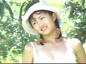 outdoor Asian uncut classic