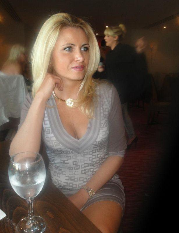 blonde POV Webcam bbc