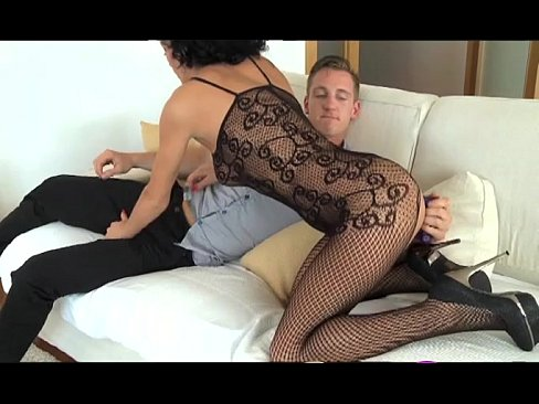 double mistress foursome Sissy penetration