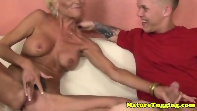 sweet nurse amateur Handjob