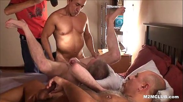 Old gay amateur sexy