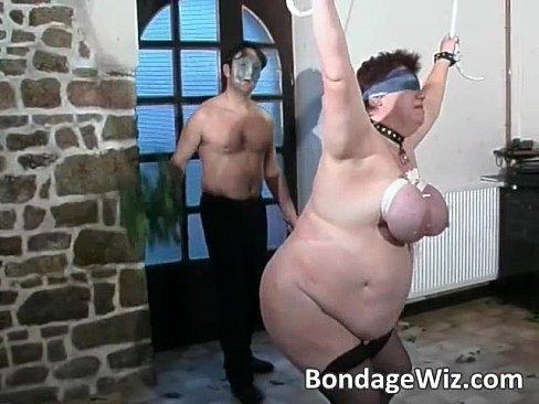 panties Woman bdsm chubby