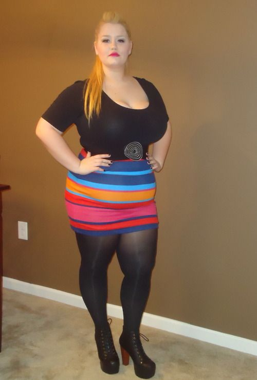 big Chubby young tits pantyhose