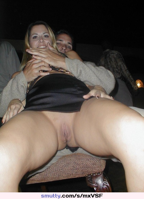 shaved amateur panties Upskirt