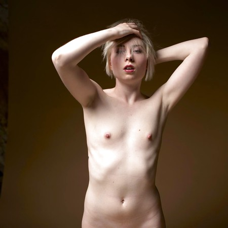 Oiled schoolgirl gaysex torture