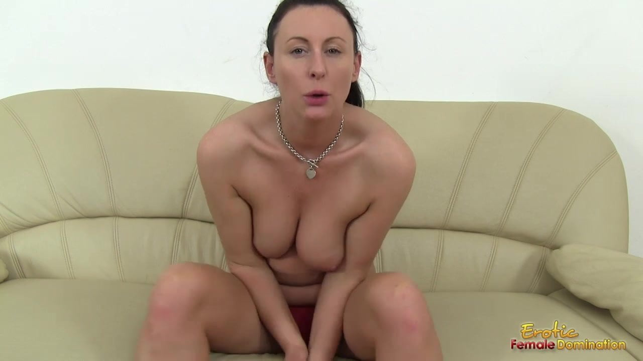 favorite Makeout sensual domina