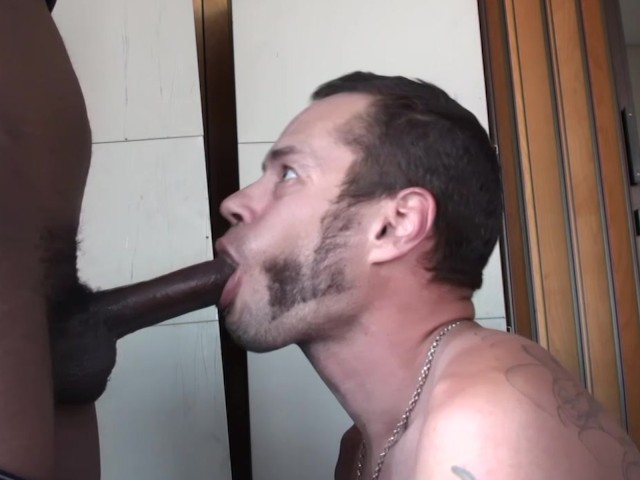Cumming otngagged uncensored bbc