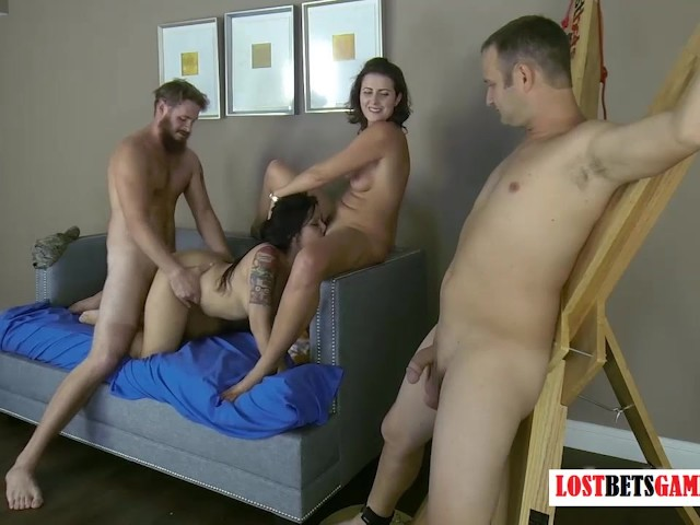 couple housewife bdsm Otngagged