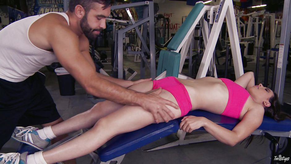 Jed recommends Dp first time model slut