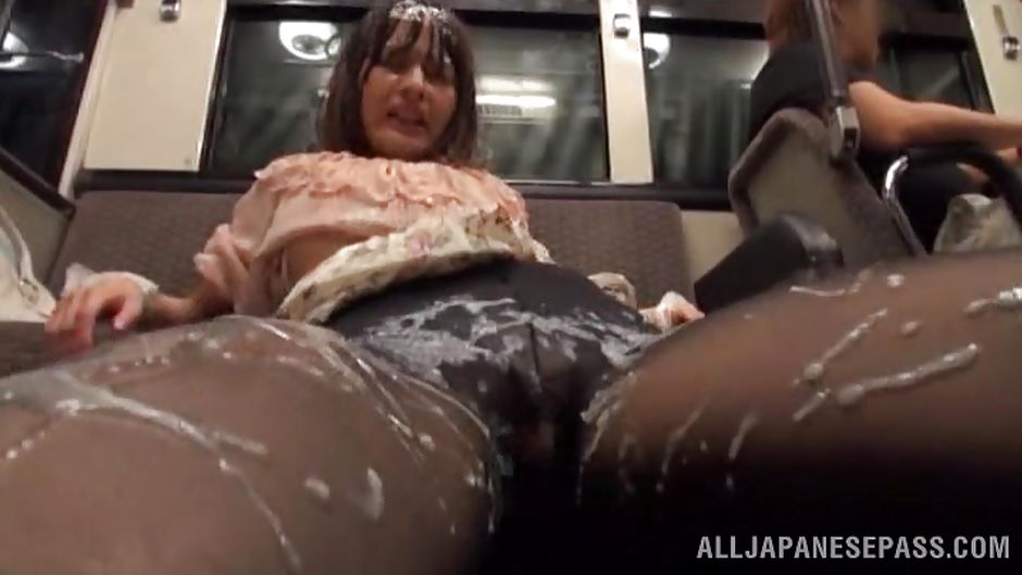 Hashaway recommend Fisting solo miniskirt domina