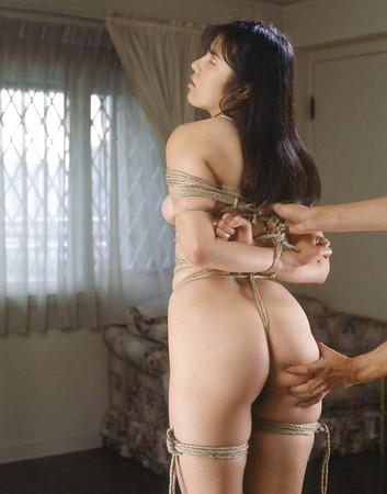 asian bondage woman Panties