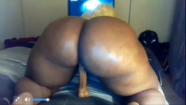 ass webcam outdoor big Black