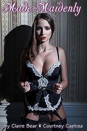 maid sissy Erotic drunk