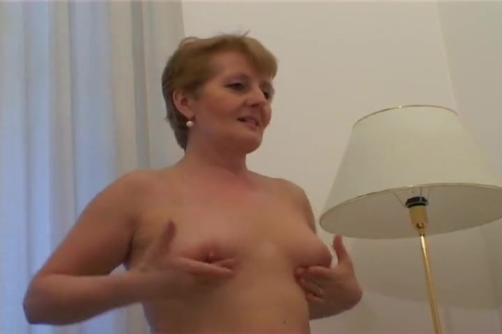 Stacy recommends Licking old squirting girl