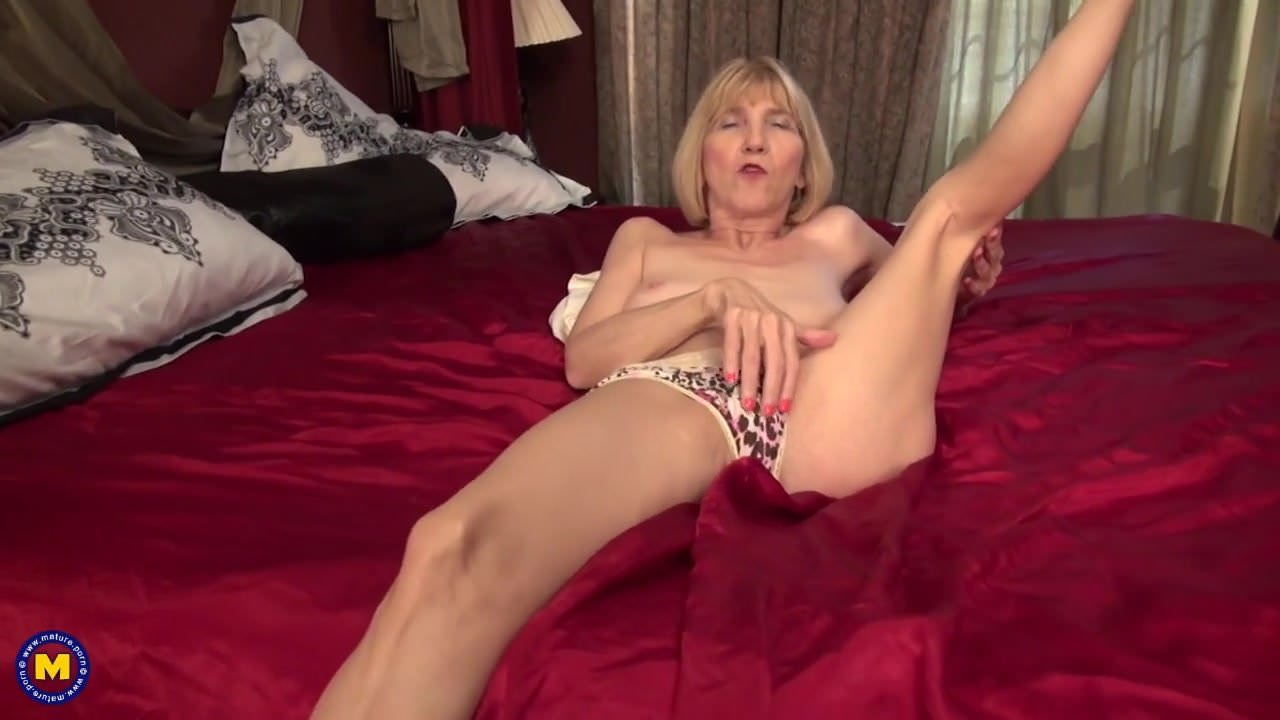 shared Pigtails grannies anal