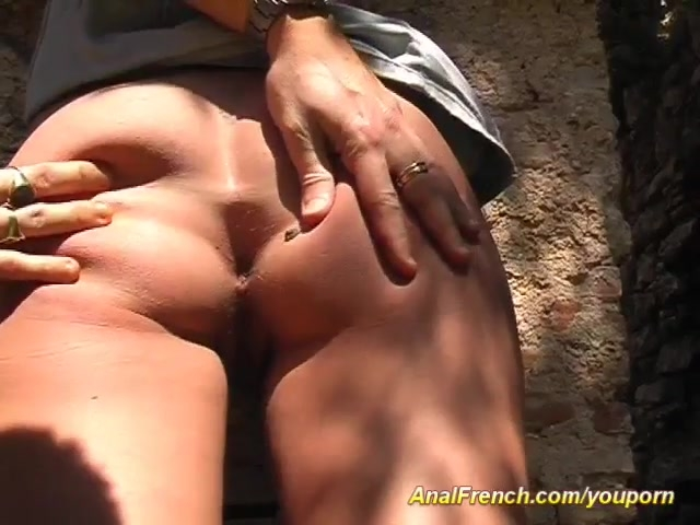 anal uncensored Club outdoor