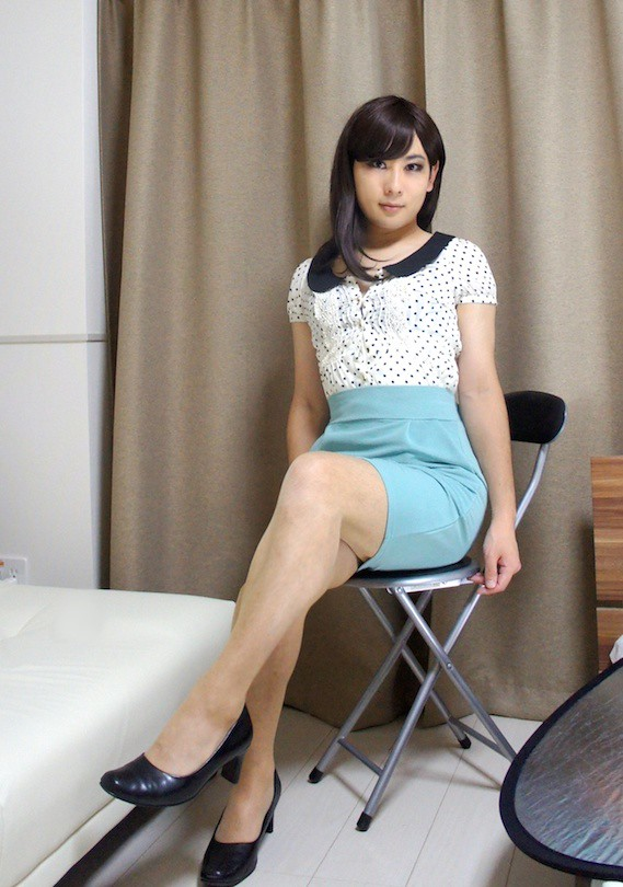 Asian panties crossdresser virgin