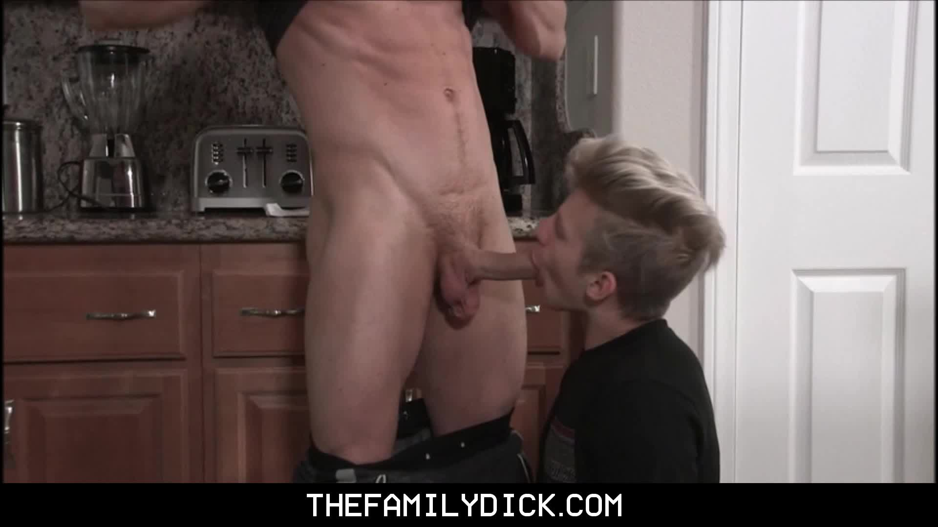 stepdad hairy party Anal