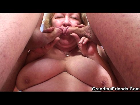 blowjob mother sexy double Fucking