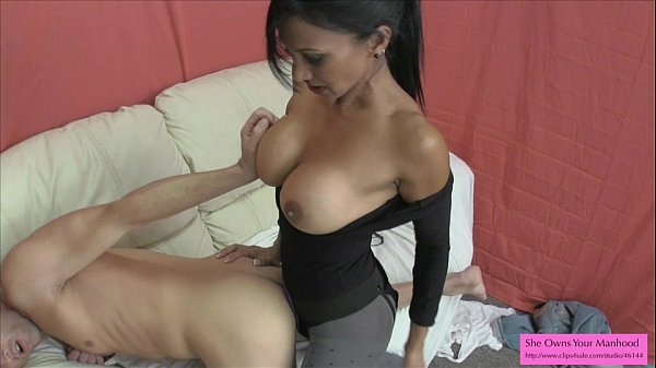 Adalberto recommend Otngagged bdsm housewife creampie