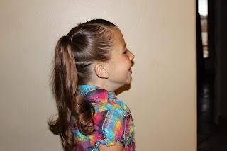 Brunette stepsister pigtails hairy