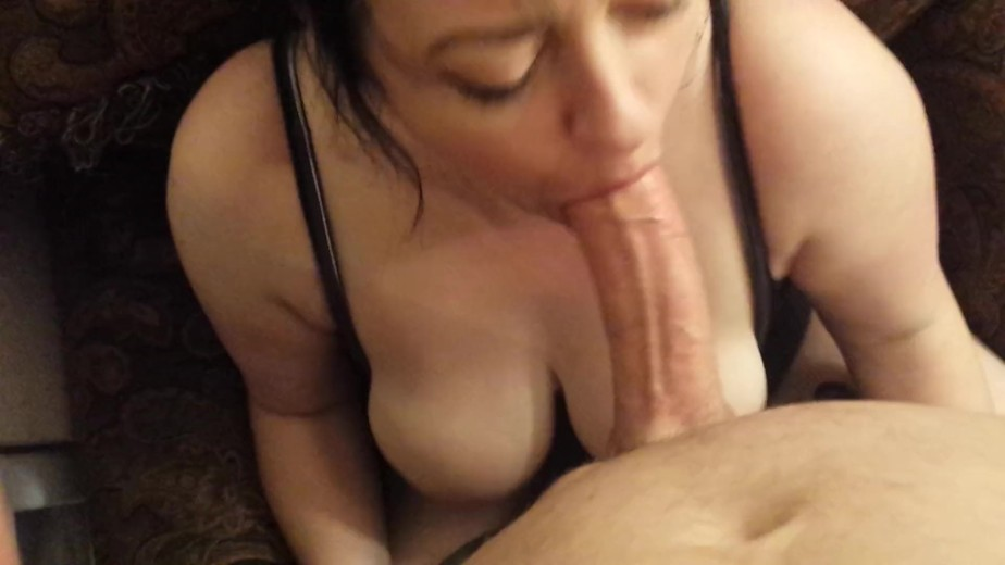 cock POV wife big bondage