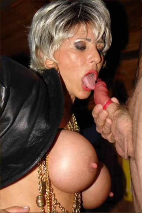 Big dick shower doggystyle maid
