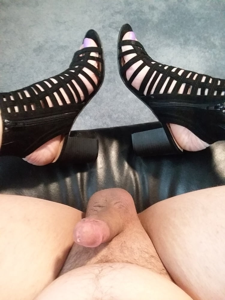 drilled footjob sissy Mother