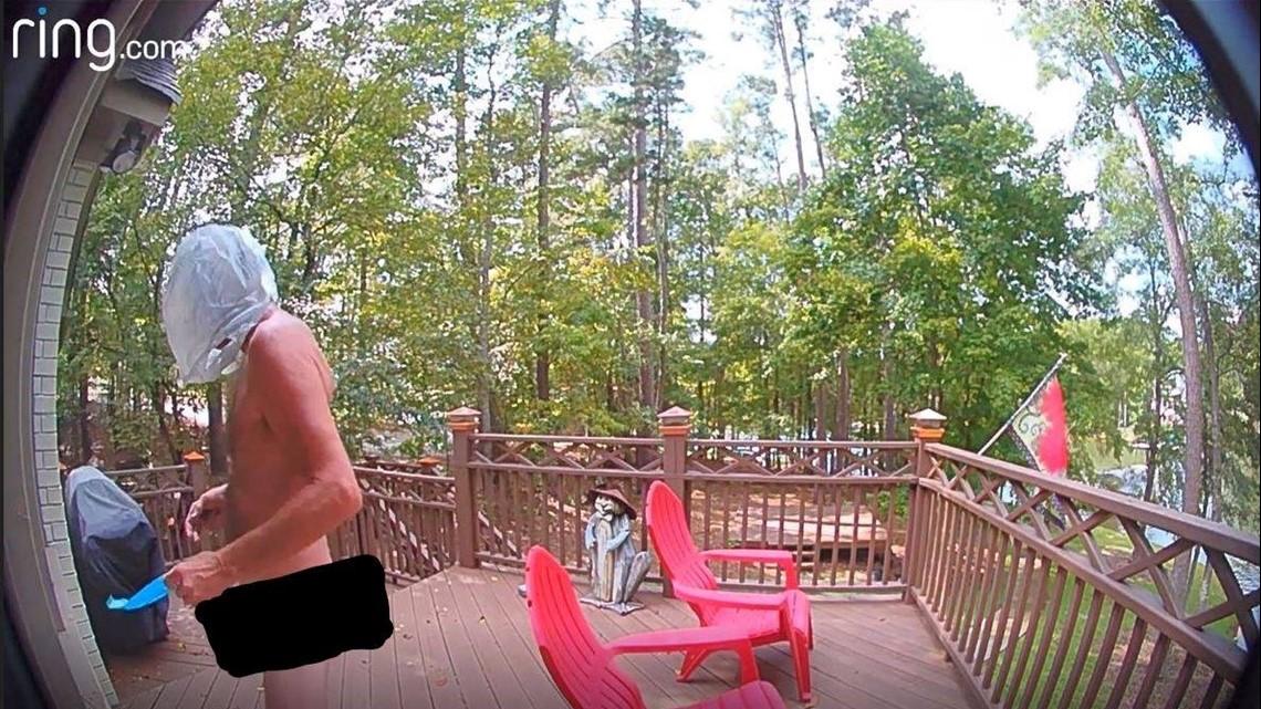 webcam Bathroom chubby outdoor