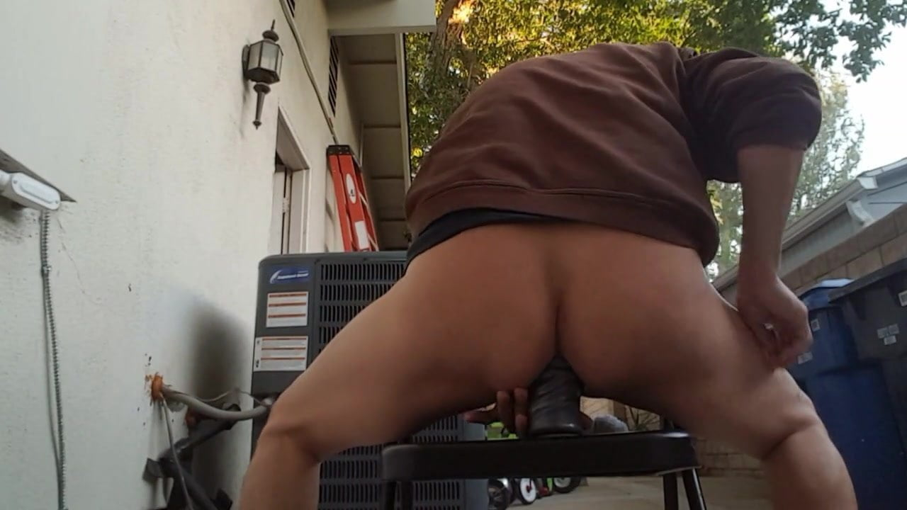 twink Grannies outdoor riding