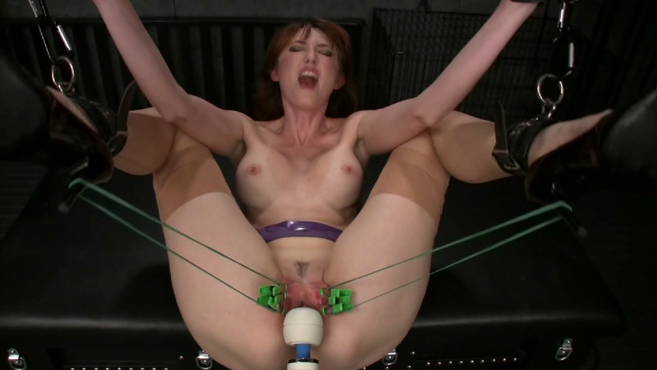 Makeout drilled fetish screaming