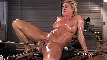 fucking blowjob spycam double Muscle machines