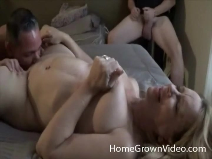 cuckold Asshole POV housewife