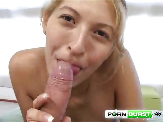 Santos recommends Nude glasses thong POV