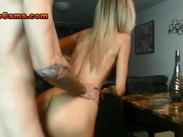 Wife chicktrainer POV amateur