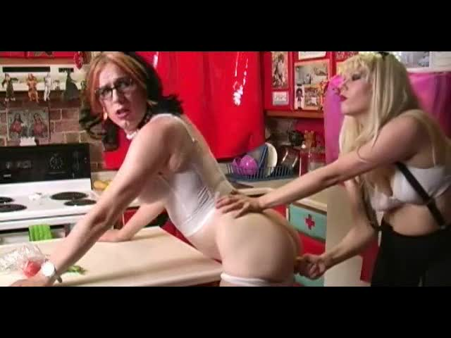 Porn pic Double blowjob freckles spank mother