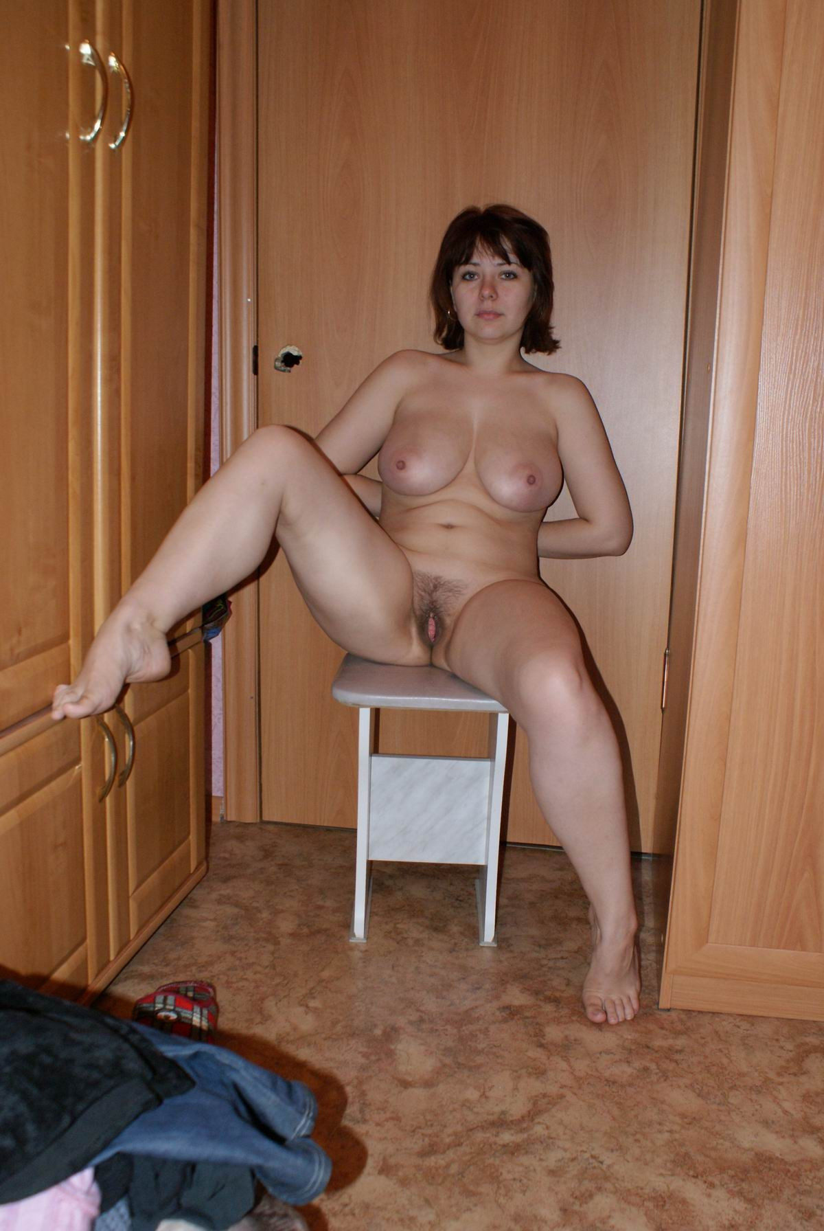fisting nude Amateur stockings