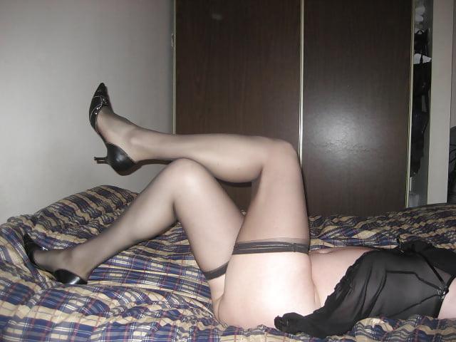 mature Amateur sissy dickforlily