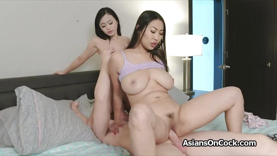 Asian milf cute shared