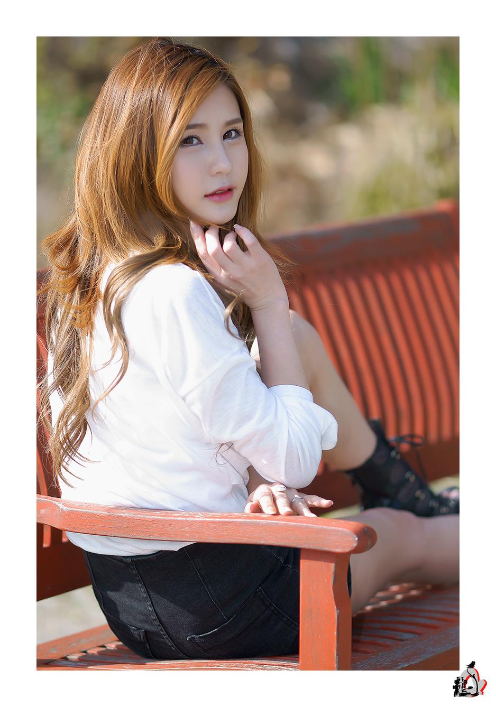hair Asian webcam short outdoor