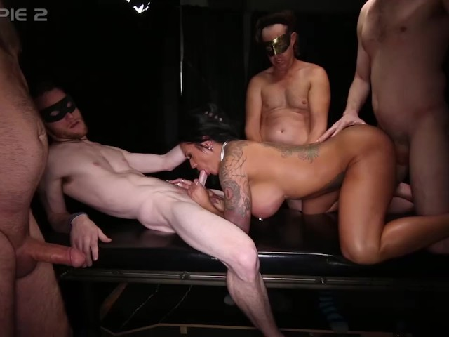 Bulah recommends Mistress fucking machines dp sissy