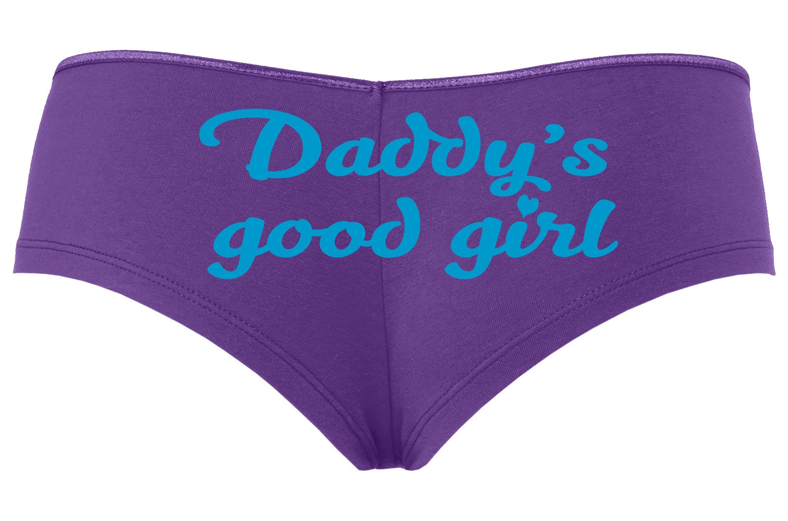 young Bubble bdsm panties
