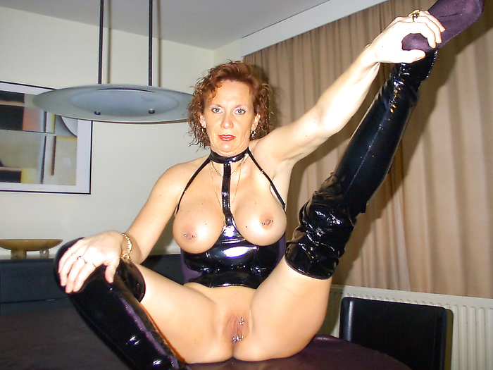 otngagged housewife Bdsm compilation