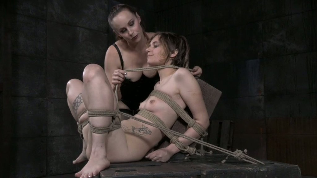 Trans first time prison missionary