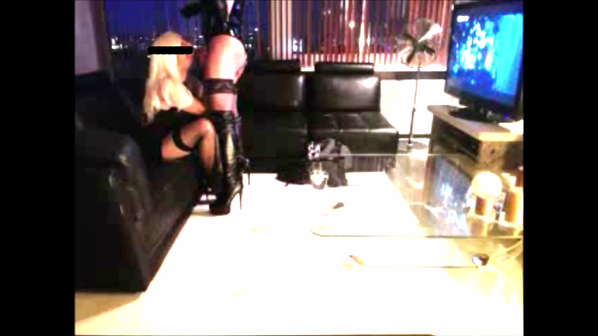 Quijada recommend Party pussy glamour trans