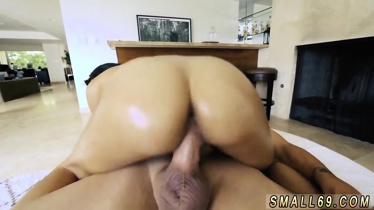 first Maid sexy time ejaculation