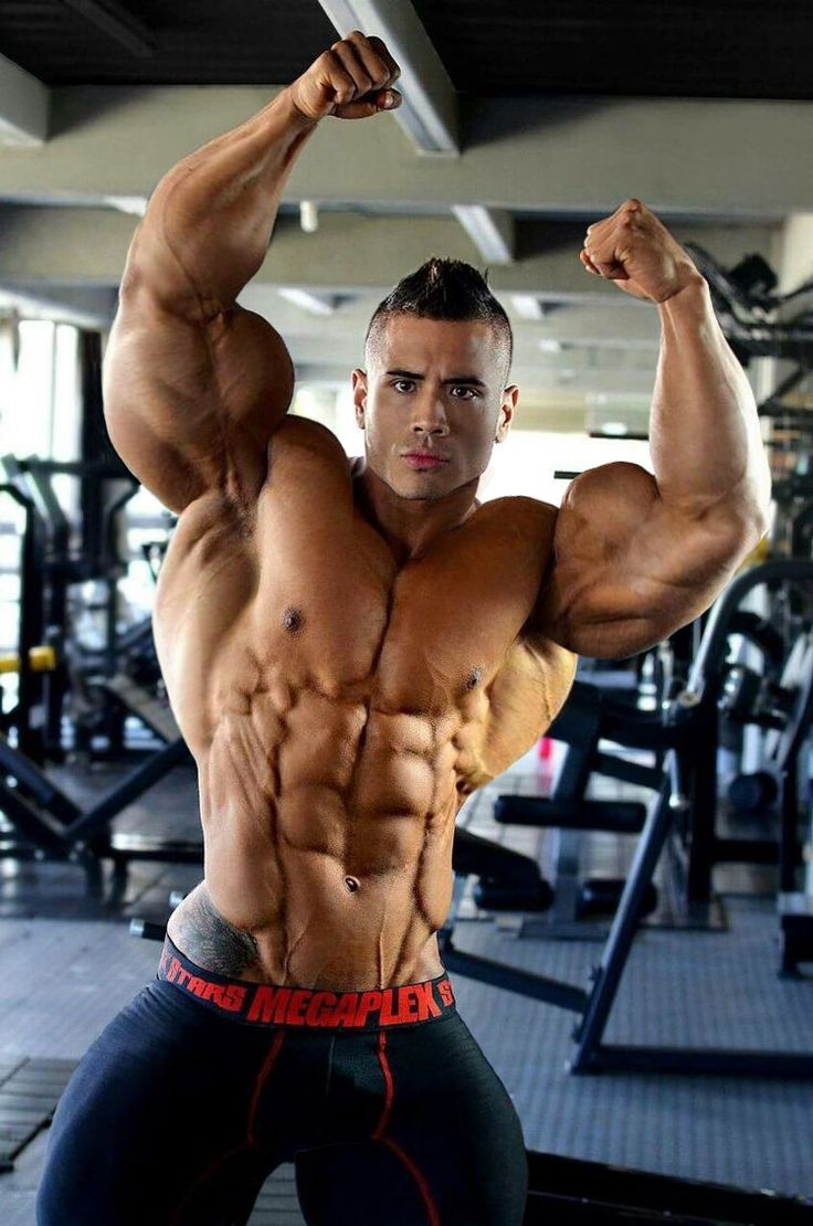 muscle gym Rammed toys