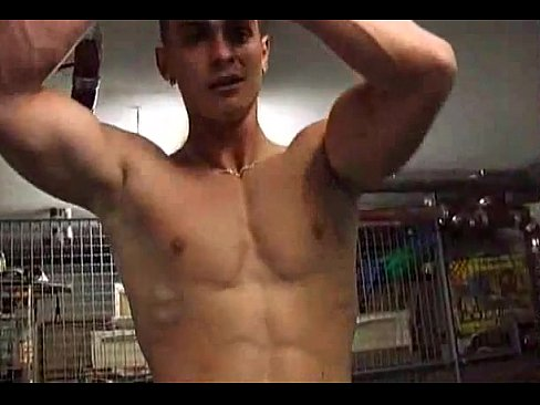 prison titjob muscle time First